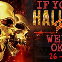 Halloween WEEK Harbour  Grabbarna grus