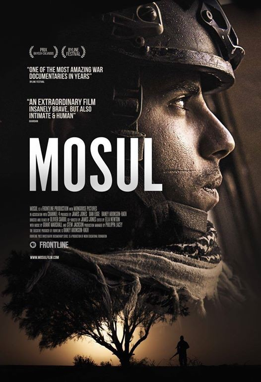 Film Screening Mosul