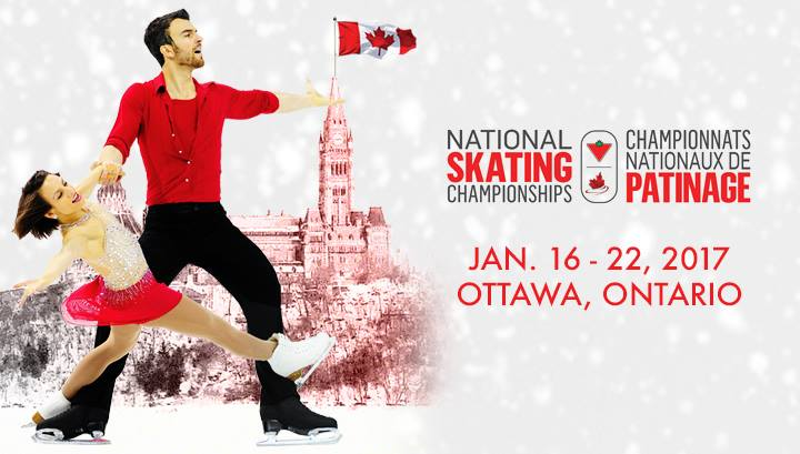 2017 Canadian Tire National Skating Championships