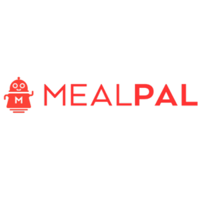 Complimentary Lunch provided by MealPal