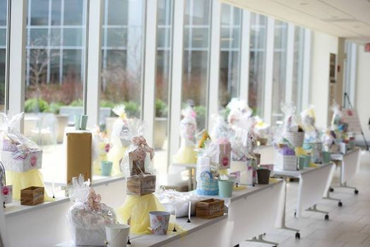 PMB Bloom An Event for New & Expectant Mothers