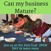 3-5 Club Open Day