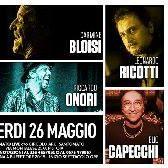 Ven 26.05 &quotRock Around The World&quot The Big Show Santomato Live