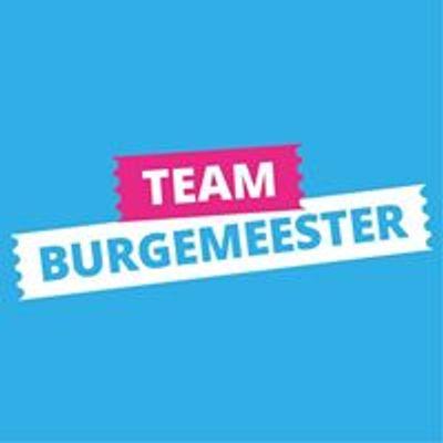 Team Burgemeester Kortrijk