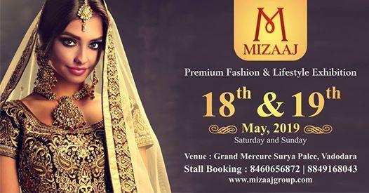 Premium Fashion & Lifestyle Exhibition