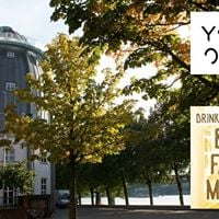 Young Office &amp Meet Maastricht Festival