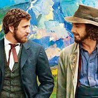 Cezanne et Moi &gt 2 Screenings