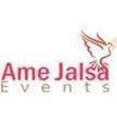 Ame Jalsa Event