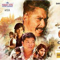 Screening of Lappan Chhappan in Falls Church