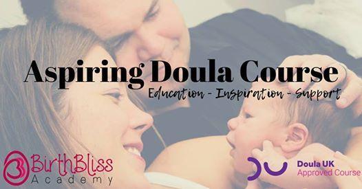 Doula Course - Belfast - Northern Ireland