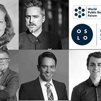 World Public Relations Forum 2018