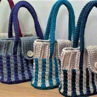 Bamboozle Bag Workshop