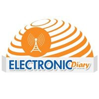 Electronic Diary