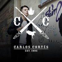 Carlos Corts en Metepec (Toluca)