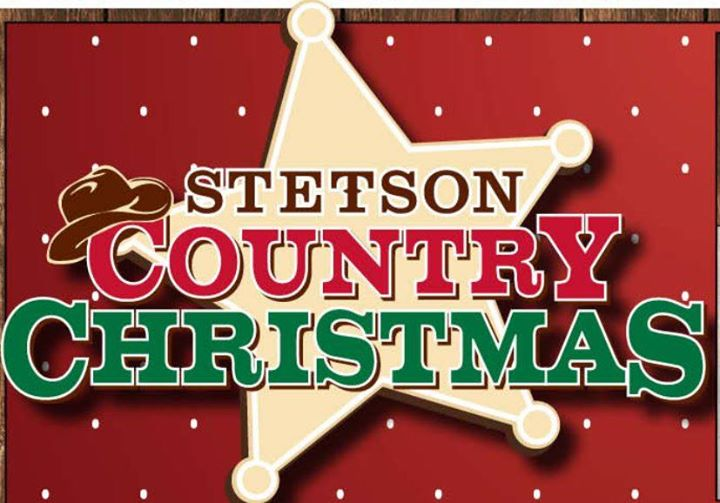 stetson country christmas 2017 booth 1552 - Country Christmas Las Vegas