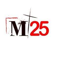 MATTHEW 25 OUTREACH Christmas Outreach