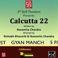 4thBell Theatres presents Biponno BisshoyCalcutta 22Chharpatra