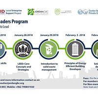 Green Leaders Program