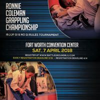 Ronnie Coleman Classic BattleGround Championship