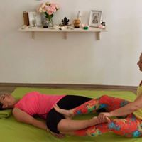 Thai Yoga massage give &amp receive night at Yogaflow