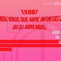 X86 ou Criando Virus Que Abre Infinitas Abas ) ou DJ Abreabas