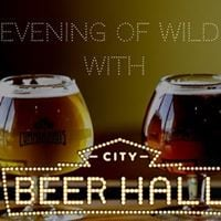 An Evening of Wild Beers with City Beer Hall