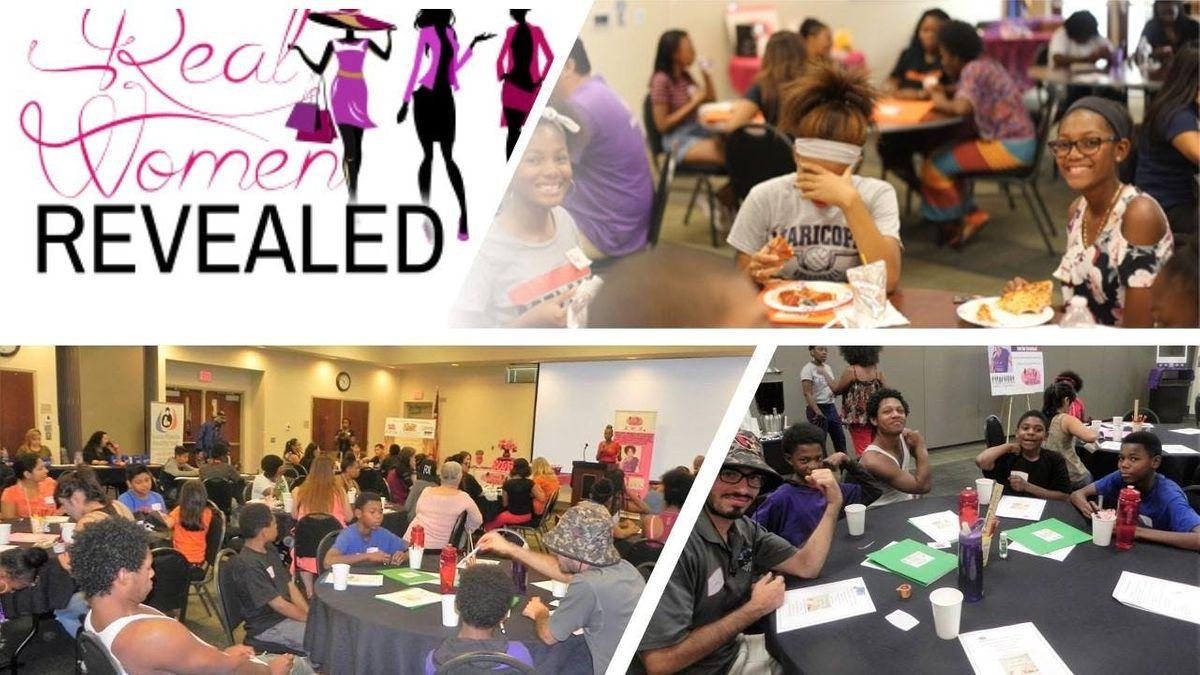 RWR Teen Empowerment Summit