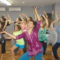 Bollywood dance for children-10 week session (West Island)