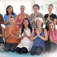 Arkaya Mindfulness Community Yoga Class  Info Session