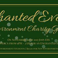 Environment Charity Gala