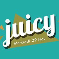 JUICY  OPIUM  Mercredi 29 Nov