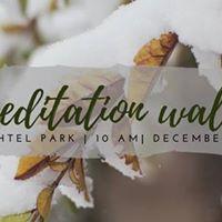 Meditation Walk