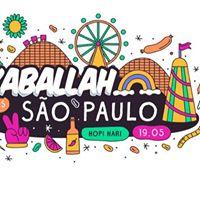 Kaballah Festival Hopi Hari com Felicia Tour