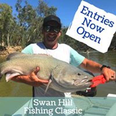 Swan Hill Fishing Classic