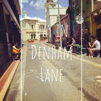 A Day in Denham Lane