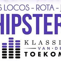 No Hipsters  KVDT Afterparty Zaterdag 1 April