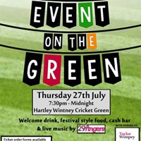 Event on the Green