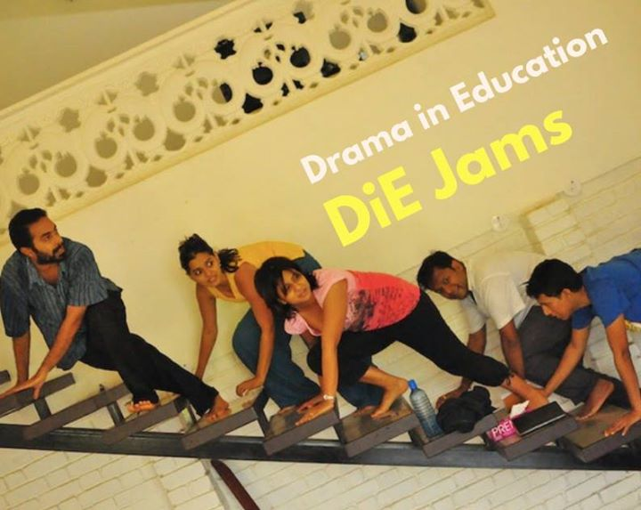 DiE Jam - Edition VIII