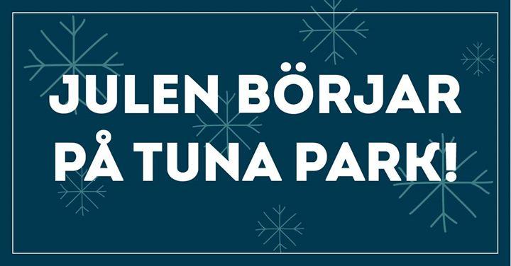 tuna park presentkort