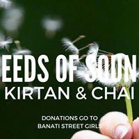 Seeds of Sound Kirtan and Chai