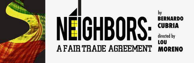 Neighbors A Fair Trade Agreement Performances At Intar Theatre New