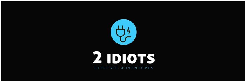 2 Idiots Electric Adventures...in a Tesla The European RoadTrip