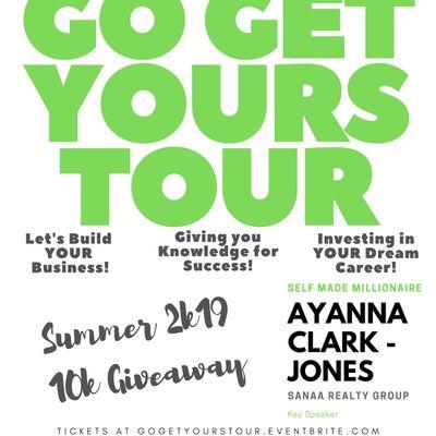 Go Get Your Tour