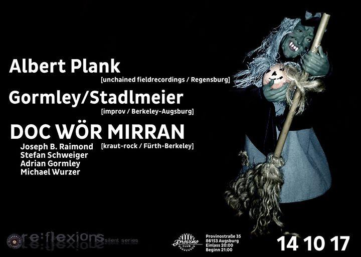Doc Wr Mirran & GormleyStadlmeier & Albert Plank