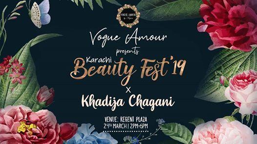 Karachi Beauty Fest19