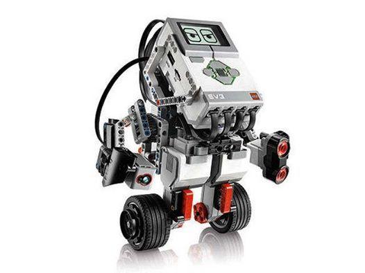 BattleBots - Lego EV3 - BALLARAT