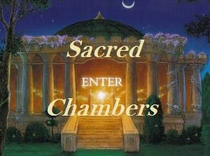 Heart Light Sacred Chambers Cincinnati OH (Saturday January 26th 2019)