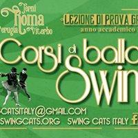 Corsi di Swing Dance a Roma &quotLezioni di Prova Gratuite&quot