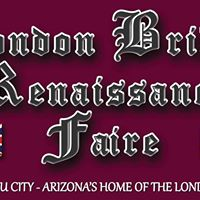2018 London Bridge Renaissance Faire