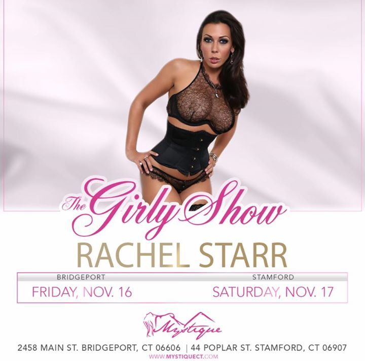 Rachel starr at mystique bridgeport advertisement altavistaventures Choice Image